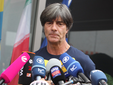 Germany coach Joachim Loew backs new DFB president Fritz Keller to pull association out of crisis