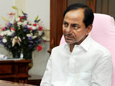 Stay indoors or will issue shootatsight order warns Telangana chief minister K Chandrasekhar Rao amid state lockdown