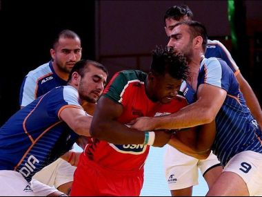 Asian Games 2018 Delhi HC orders players of Indian kabaddi teams to prove merit in postevent trial games to receive benefits