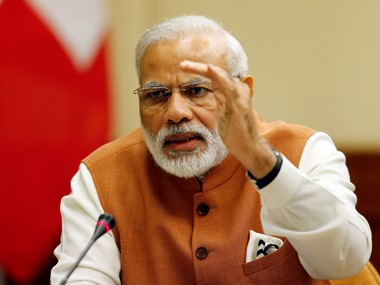 Narendra Modi lays foundation stone for Rs 300 crore National Centre for Ageing in Delhi