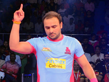 Pro Kabaddi 2019 Players are finally getting recognition with lucrative deals says Tamil Thalaivas Manjeet Chhillar