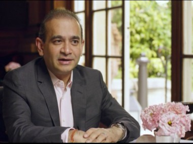 DRT directs Nirav Modi aides to pay over Rs 7200 cr to PNB and others recovery officials to initiate further action