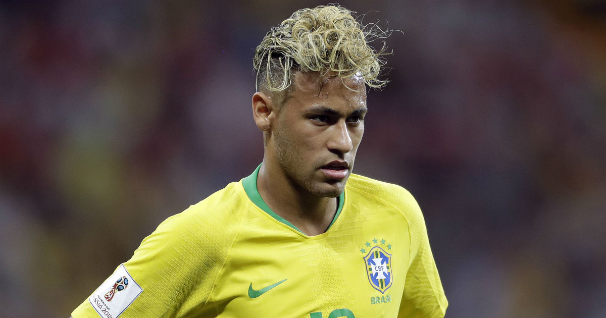 Neymar says hes fulfilled his dream with cameo in Netflix crime drama Money Heist