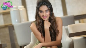 Nidhhi Agerwal talks about her new app for fan interaction exclusive content and much more