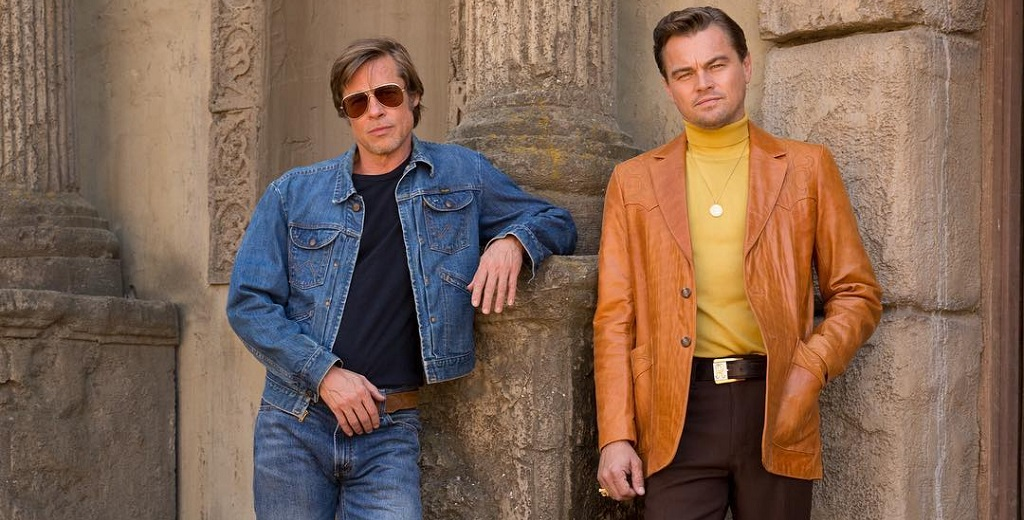 From Once Upon A Time In Hollywood to Luck By Chance why we love watching films about the movies