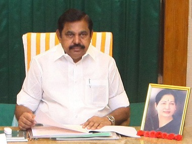 Cyclone Gaja claims 11 lives in Tamil Nadu says K Palaniswami Rajnath Singh assures Central assistance