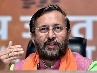 States to give affidavit on accuracy of translated NEET papers from next year says Prakash Javadekar
