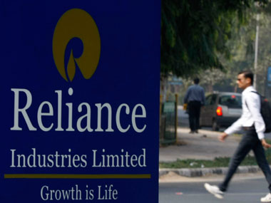 Reliance Industries shares gain nearly 2 after company announces over Rs 6500 deal with General Atlantic