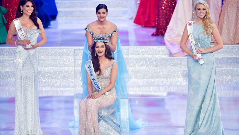 Miss World Manushi Chhillar on her Bollywood debut I try to take things as they come