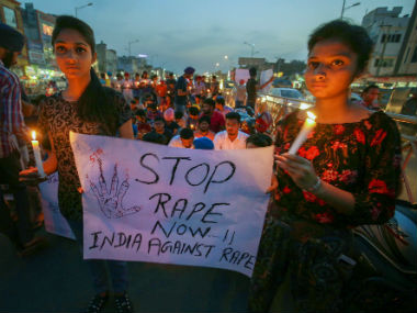Madhya Pradesh court sentences man to death for raping fouryearold girl in Satna district