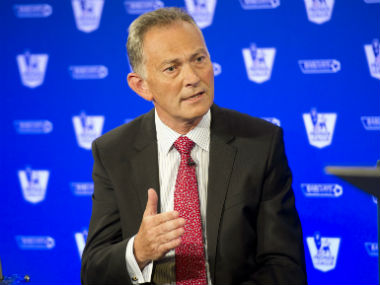Premier League executive chairman Richard Scudamore to stand down after 20 years in charge by end of 2018