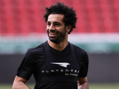 FIFA says votes from Egypt for Mohamed Salah were not signed by federation general secretary hence not counted in Best Player ballot