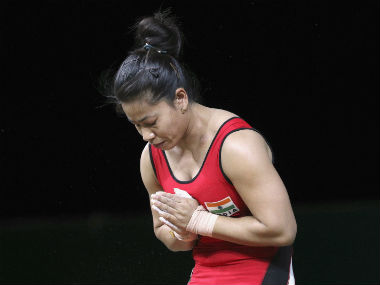 Sanjita Chanu to finally get Arjuna award after International Weightlifting Federation drops doping charges