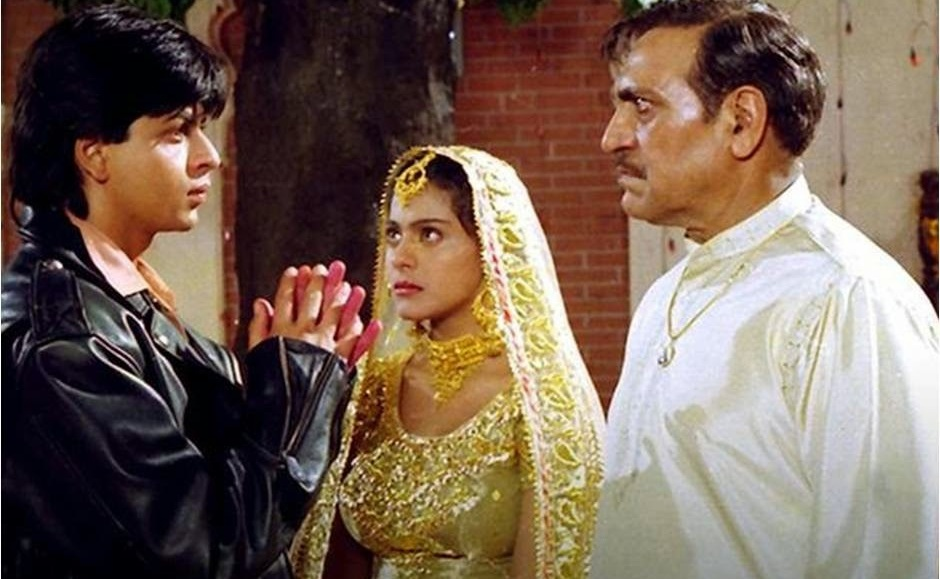 25 years ago DDLJ set a mainstream precedent of love and desire Has Bollywood unlearned it