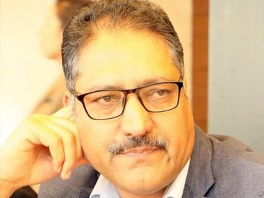 Shujaat Bukhari murder case Polices preliminary probe throws up names of LeTs Naveed Jatt his accomplices