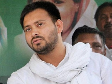 Bihar mahagathbandhan seatsharing agreement for Lok Sabha polls will be announced after Holi says Tejashwi Yadav