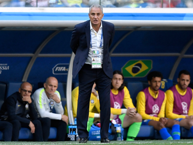 Copa America 2019 Brazil Coach Tite hints at making changes ahead of last group game against Peru