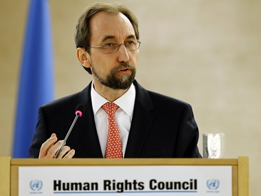 India rejects UNHRC report on alleged human rights violations in Kashmir says it legetimises terrorism