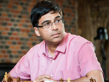 Tata Steel Masters Viswanathan Anand plays out draw with Russias Vladislav Artemiev in first round