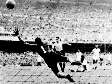 FIFA World Cup moments When Uruguay silenced Brazil at Maracana to lift the trophy in 1950 megaevent