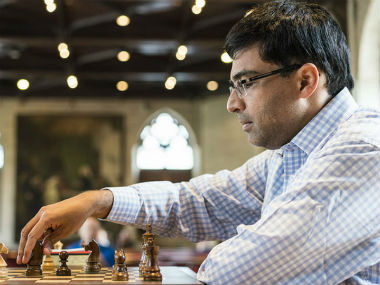 Tata Steel Masters Viswanathan Anand suffers defeat against USAs Wesley So in second round