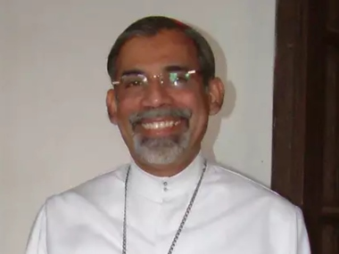 Goa church official says statements in archbishops annual letter on the Constitution were taken out of context