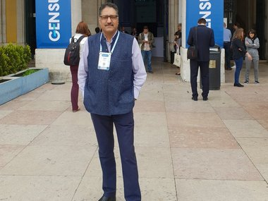 Shujaat Bukhari killed India lost 48 journalists since 1992 on line of duty three so far in 2018