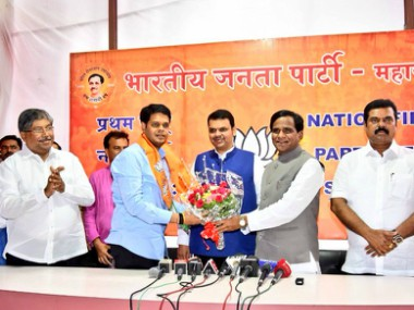 Maharashtra Legislative Council election Shiv Sena retains Mumbai graduates seat exNCP leader Niranjan Davkhare wins Konkan for BJP