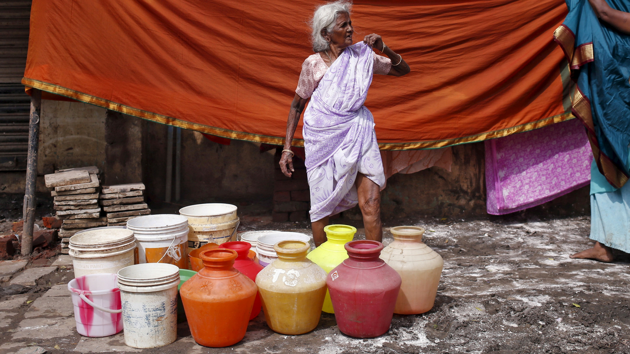 Bengaluru Delhi Chennai among 21 cities to run out of groundwater by 2020