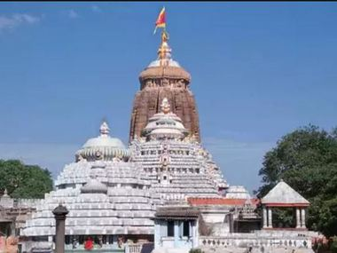 BJP seeks immediate audit of wealth in Jagannath Puri temple puts pressure on Naveen Patnaikled BJD govt