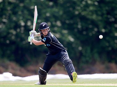 New Zealand's Amelia Kerr smashes unbeaten 232 to break 21-year record for highest score in women's ODI