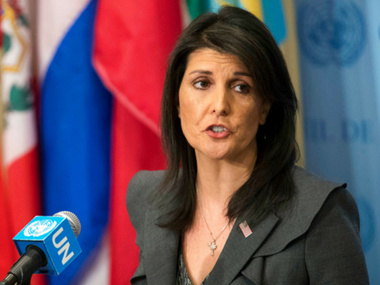 US to lead Security Council talks on Iran in late September aims to put pressure over violation of resolutions