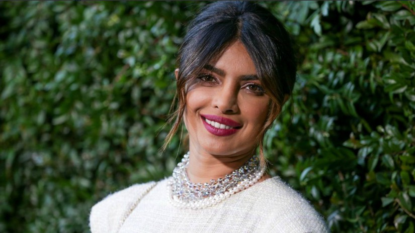 Priyanka Chopra to release memoir Unfinished in 2019 It will be honest funny bold and rebellious