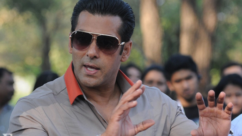 Salman Khan asked to appear in Jodhpur court on 27 September regarding blackbuck poaching case