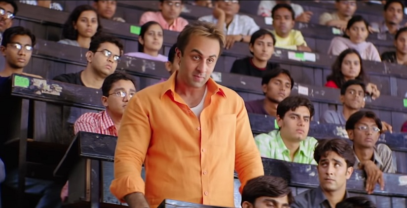 Sanju box office collection Sanjay Dutt biopic earns Rs 22 cr on Tuesday inches towards Rs 200 cr mark