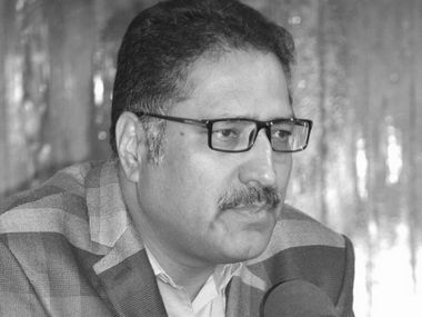 Shujaat Bukhari death NHRC sends notice to Jammu and Kashmir chief secretary state police chief