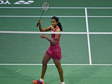 Malaysia Open 2018 Indias PV Sindhu Kidambi Srikanth advance to quarterfinals Sania Nehwal bows out