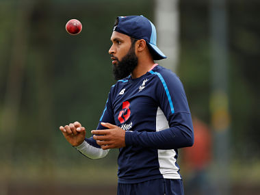 Cricket - England Nets - Edgbaston, Birmingham, Britain - July 30, 2018 England's Adil Rashid during nets Action Images via Reuters/Andrew Boyers - RC1930955230