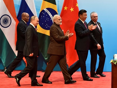 BRICS Summit 2018 From trade wars to increasing Indias footprint Narendra Modi has his plate full in Johannesburg
