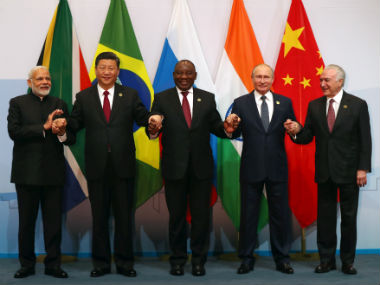 BRICS Summit 2018 Indiandriven gold mining project in Russia hailed a success at blocs Johannesburg meeting