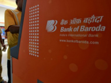 Bank of Barodas shares zoom over 10 post Q1 results lender adds Rs 362471 crore to its market valuation