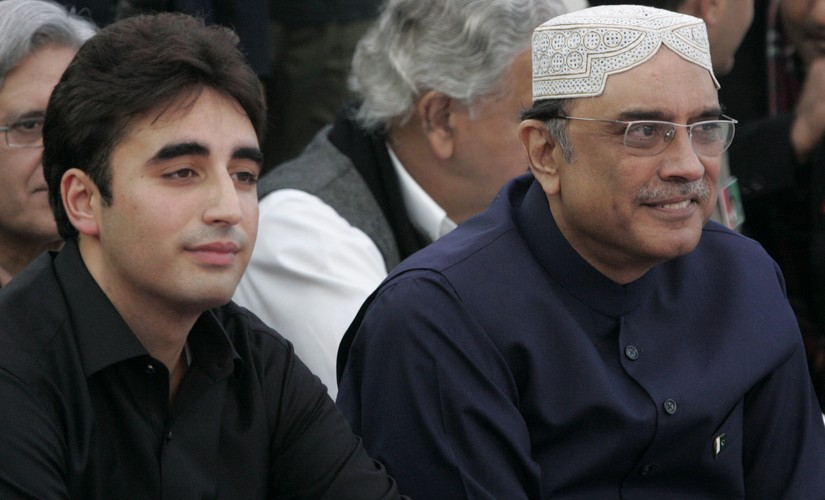 I didnt choose this life says Bilawal Bhutto Zardari claims Imran Khans divisive politics disastrous for Pakistan