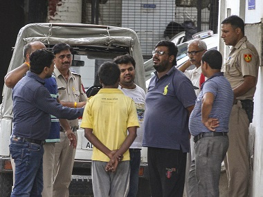 Delhi Burari deaths Relatives rule out suicide claim 11 family members were murdered police registers complaint