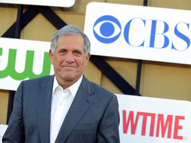 CBS chairman Leslie Moonves accused of sexual misconduct says report internal probe launched