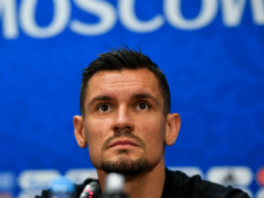 Premier League Liverpool defender Dejan Lovren says club can match Arsenals 200304 Invincibles team
