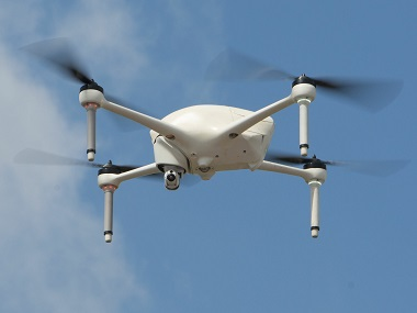 Civilian drones likely to fly from October Civil Aviation Ministry to implement regulatory framework for UAVs