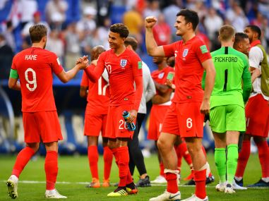FIFA World Cup 2018 England do enough to get past Sweden and make semis but are yet to be tested in Russia