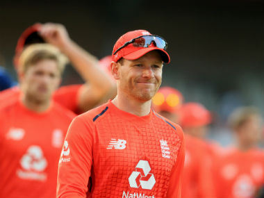 India vs England: Hosts captain Eoin Morgan blames late batting collapse for loss, says his side was 20-30 runs short
