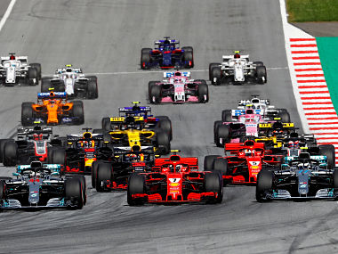 Formula 1 2020 Russian Grand Prix organisers express interest in hosting backtoback races at Sochi