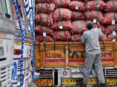 Commerce ministry to soon seek Cabinet nod for proposed Multimodal Transportation of Goods Bill 2018
